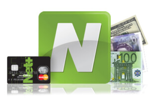 Different Neteller options for New Zealand players