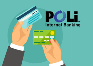 POLi online banking method in New Zealand