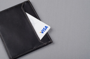 Visa Card banking option in New Zealand