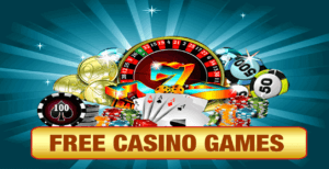free play casino games in New Zealand