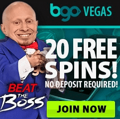 GBO FREE SPINS FOR NEW ZEALAND PLAYERS