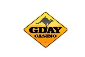 G'DAY CASINO IN NEW ZEALAND