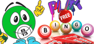 Playing online bingo for fun for New Zealand players.
