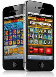 iPhone Casino games for NZ players