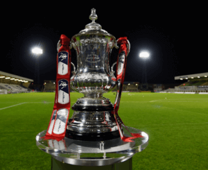 FA Cup, online soccer betting in New Zealand