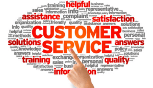 NightRush Customer Care