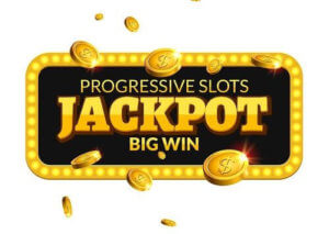 Image of Progressive Jackpot