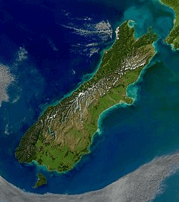 Southern Territory of New Zealand