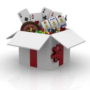 Image of casino bonuses