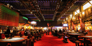 Local Casinos in NZ.