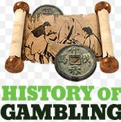 Gambling History in New Zealand.