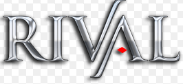 Rival Casino Logo in New Zealand.