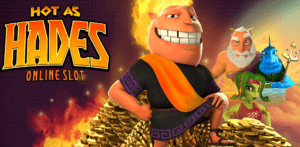 Hot as Hades Online Slot for NZ Players.