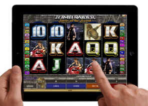 Tablet Pokies Games for players in New Zealand.