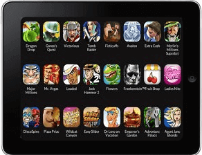 Tablet Pokies for New Zealand players.