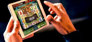 WagerWorks online casino games.