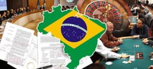 Brazil online casino industry.