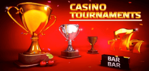 casino tournaments for New Zealand players.
