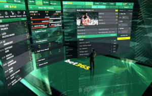 Student sues Bet365.