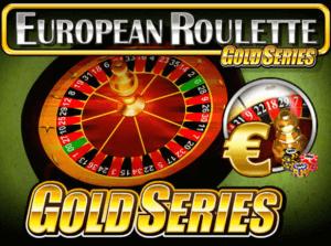 European Roulette Gold.