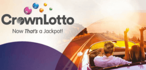 CrownBet to Launch Crownlotto.