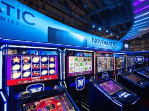 Novomatic Cancels IPO.