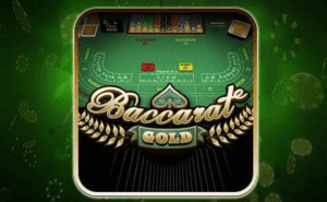 Online Baccarat Gold in New Zealand.