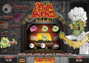 dawn of the bread casino game in New Zealand