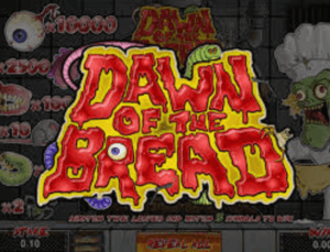 dawn of the bread online casino game in New Zealand.