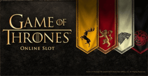 Game of Thrones in New Zealand.