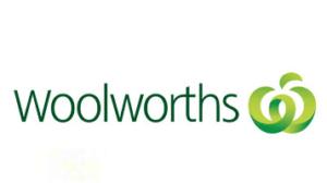 Woolworths AU.