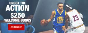 NBA Sports Betting.