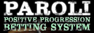 Paroli Betting System.