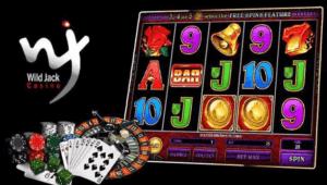 Wild Jack casino Games