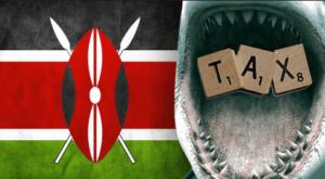 Kenya Might Introduce Tax on Winnings