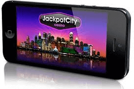 Jackpots City Mobile Casino