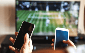 Analyst Says Legalized Sports Betting Will Benefit TV Networks