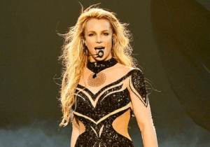 Britney Spears Strikes a Deal with MGM Resorts