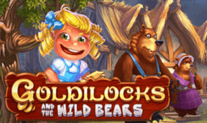 Goldilocks and the Wild Bears Pokie Online