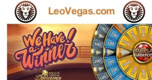 Mega Cash-Winning Tournaments at Leo Vegas