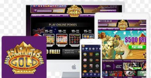 Mummy's gold mobile casino in New Zealand