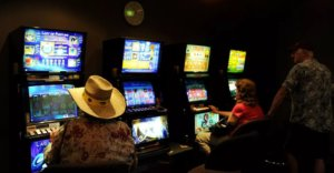 New Zealand Poker Machines Increase in gambling revenue