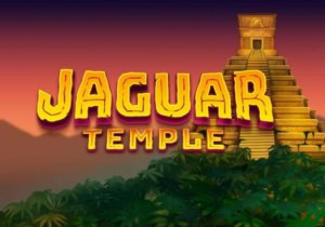 Jaguar Temple Pokie
