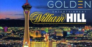Golden Ent. and William Hill Expand Relations