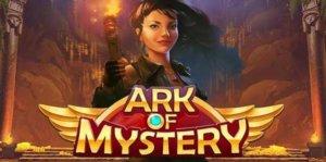 New Ark of Mystery