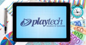 Playtech and bond notes