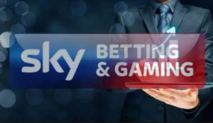 Sky to limit gambling ads