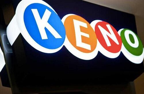 Casino employee in Australia steals winning keno ticket from player