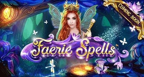 faerie spells promo