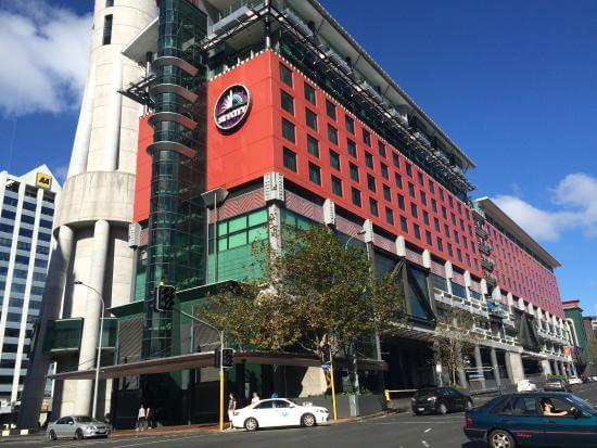 SkyCity Casino High Profit Margins